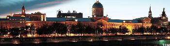 Restaurants Marché Bonsecours