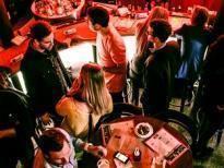 Restaurant BEVO Bar + Pizzeria