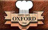 Resto Café Oxford