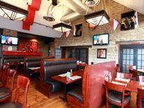 Restaurant Hawgs Deli