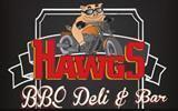 Hawgs Deli restaurant