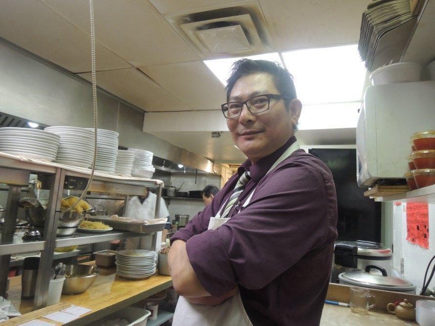 Restaurant Chinois Laval Livraison