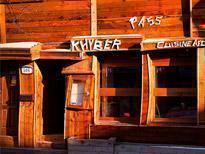 Restaurant Khyber Pass