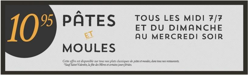 moules