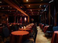 Restaurant BALCON - Souper - Spectacle