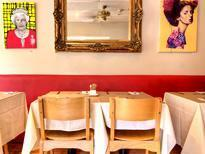 Le Pass� Compos� - Montreal Restaurants / Restaurants Montreal