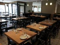 Les Canailles - Montreal Restaurants / Restaurants Montreal