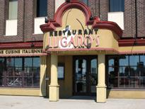 Restaurant Lugano