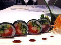 Restaurant Makoto Sushi