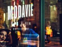 Restaurant Modavie