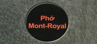 Pho Mont-Royal Montreal, Bring Your Own Wine