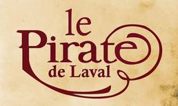 Le Pirate de Laval Laval, Restaurant
