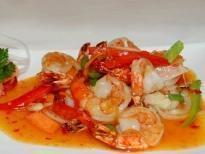 Restaurant Sawadika Festin Thailandais