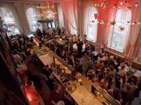 Restaurant Suite 701