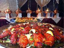 Restaurant Tandoori Palace