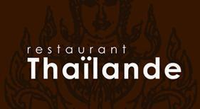Restaurant - Tha�lande - Mile-End