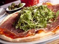 Restaurant Tomato la boîte à pizza